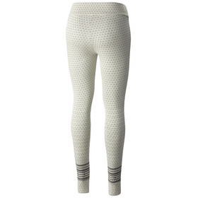 Columbia Hood Mountain Knit Pants Womens Chalk